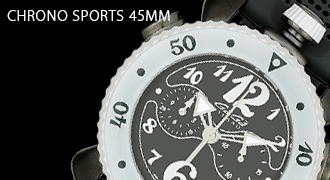 CHRONO SPORT 45MM